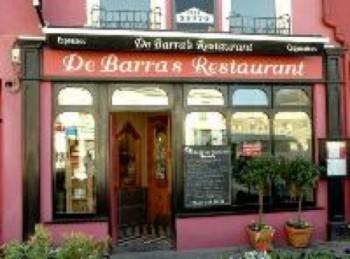 DeBarras