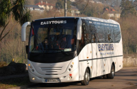 O'Brien Coach Tours