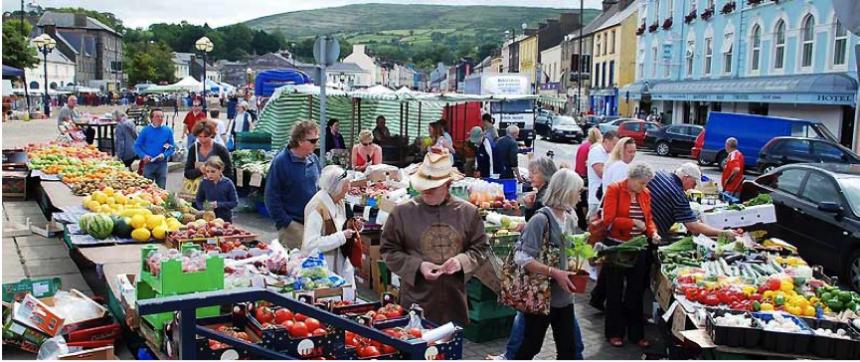 bantry-market